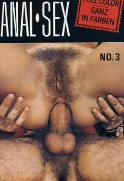 Anal Sex 03 Color Climax