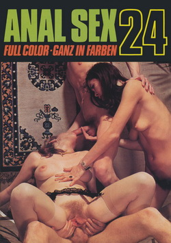 Anal Sex 24 Color Climax