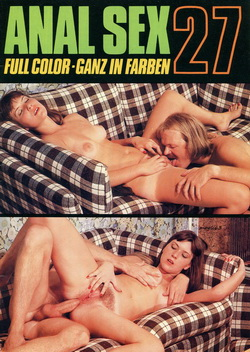 Anal Sex 27 Color Climax