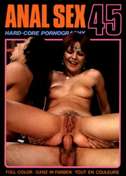 Anal Sex 45 Color Climax
