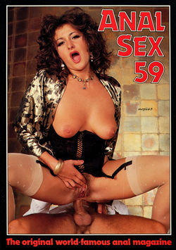 Anal Sex 59 Color Climax