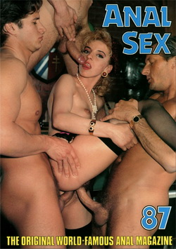 Anal Sex 87 Color Climax (1993 February)