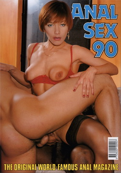 Anal Sex 90 Color Climax (November 1993)