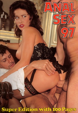 Anal Sex 97 Color Climax January 1996 no full
