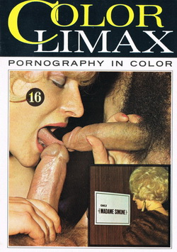 Color Climax 16 - Color Climax