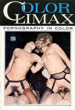 Color Climax 26 - Color Climax