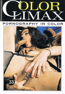 Color Climax 33 - Color Climax