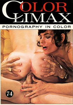 Color Climax 74 - Color Climax