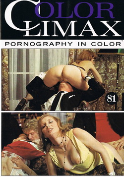Color Climax 81 - Color Climax