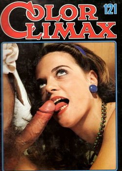 Color Climax 121 - Color Climax